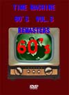 VARIOUS ARTISTS SOUND OF THE 60'S  VO.3