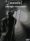 OASIS CHICAGO SUPERSONIC 1994
