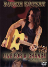 RICHIE KOTZEN LIVE FOR A CHANGE 08.24.2002