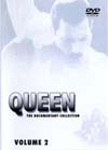 QUEEN THE DOCUMENTARY COLLECTION VOLUME 2