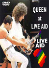QUEEN LIVE AID '85