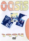 OASIS 10YEARS OF MAD FOR IT 1994 2DVD