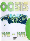 OASIS 10YEARS OF MAD FOR IT 1998-1999 1DVD