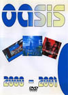 OASIS 10YEARS OF MAD FOR IT 2000-2001 4DVD
