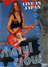 SHERYL CROW LIVE IN JAPAN 10.24.2002