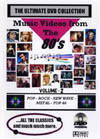 MUSIC VIDEOS FROM THE 80's VOLUME-2