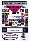 MUSIC VIDEOS FROM THE 80's VOLUME-9