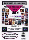 MUSIC VIDEOS FROM THE 80's VOLUME-12