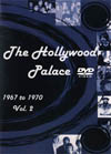 THE HOLLYWOOD PALACE 1967-1970 VOL.2