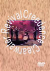 CREEDENCE CLEARWATER REVIVAL COMPILATION