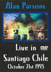 Alan Parsons Live in Santiago Chile 1995