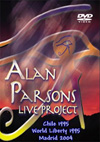 Alan Parsons Live Project Promos & Performances