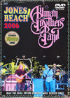 Allman Brother Live Jones Beach NY 6.27.06