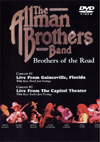 Allman Brothers Brothers of the Road '82