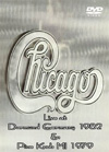 Chicago Live Dortmund Germany '82& Pine Knob MI '79