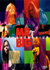 MR. BIG Live In Japan DEMONIUM 1993