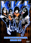 KISS Alive In Donington Festival, England 1997
