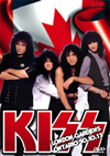 KISS Live In London, Ontario, Canada 1990