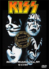KISS Alive in Middletown, NY 6.17.1990