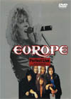 EUROPE PERFECT LIVE