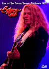 JOHN SYKES Live At The Galaxy Theater, California 1995