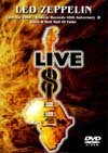 LED ZEPPELIN Live Aid 1984 - Atlantic Records 40th Aniversary