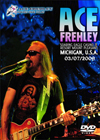 ACE FREHLEY Live At The Soaring Eagle Casino And Resort In Mt Pl