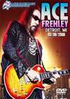ACE FREHLEY Live in Mt Clemens MI 3.09.2008