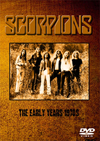 SCORPIONS The Early Years 1970's