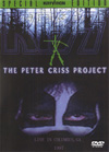 KISS THE PETER CRISS PROJECT LIVE IN COLUMBUS,GA 1997
