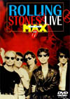 ROLLING STONES Live at The Max 1990