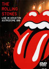 ROLLING STONES Live In Houston Astrodome 1981