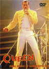 QUEEN FINAL MAGIC AT KNEBWORTH PARK 8.9.1986