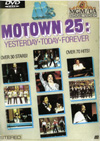 VARIOUS ARTISTS MOTOWN 25: YESTERDAY TODAY FOREVER