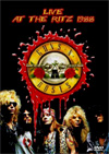 GUNS N' ROSES Live At The Ritz 1988 (UPGRADE)