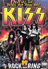KISS Live At The Rock Am Ring 1997