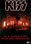KISS Live In Monsters Of Rock, Argentina 1994
