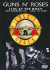 GUNS N' ROSES LIVE AT THE ROXY LOS ANGELES,CA JAN.18.1986