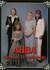 ABBA German TV Anthology