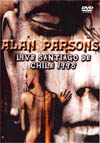 ALAN PARSONS PROJECT Live in Santiago Chile 1995
