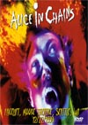 ALICE IN CHAINS Facelift, Moore Theatre, Seattle, WA 12.22.1990