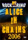 ALICE IN CHAINS Live At The Rock Am Ring 2006