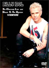 BILLY IDOL The Charmed Life & Shock To The System