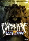BULLET FOR MY VALENTINE Live At The Rock Am Ring 2008