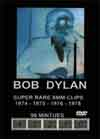 BOB DYLAN SUPER RARE 8mm CLIPS 1974-1978