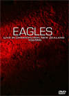 EAGLES Live In Christchurch, New Zealand 11.26.1995