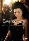 EVANESCENCE Live In Cologne Germany 2003