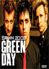 GREEN DAY Live In Spain 2003