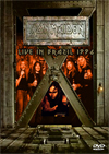 IRON MAIDEN Live IN Brazil 1996
