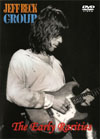 JEFF BECK THE EARLY RARITIES